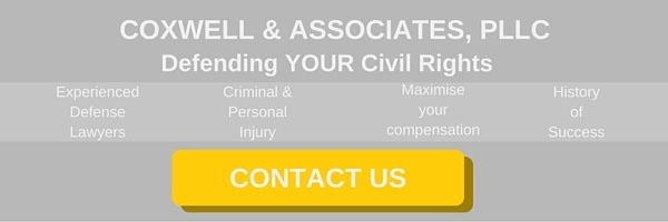 Criminal Defense Attorney contact