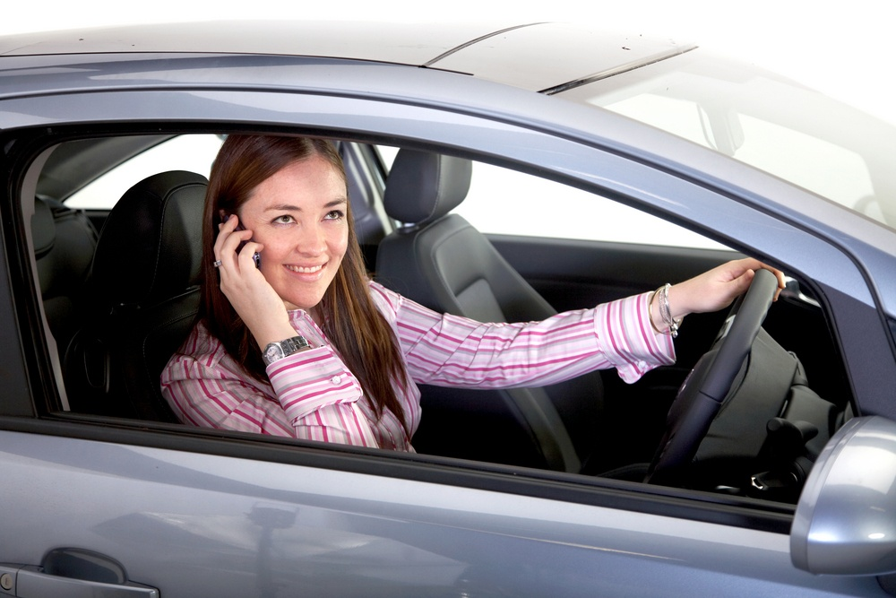 is driving while on the phone illegal in mississippi