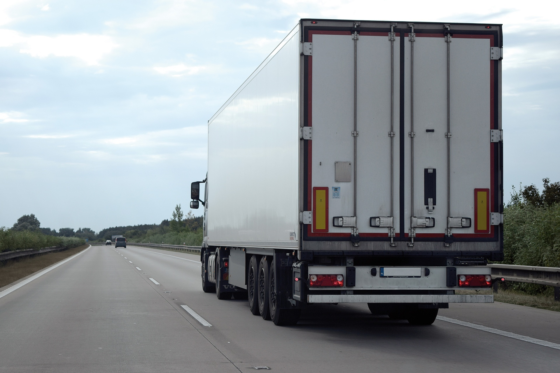 truck-on-the-road